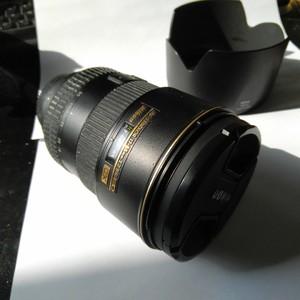 97新二手Nikon尼康 17-55/2.8 G AF-S 变焦镜头