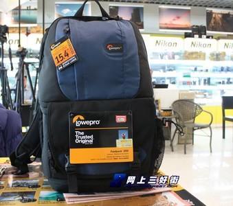 库存全新未使用 原装正品乐摄宝 Fastpack 250 半价清仓