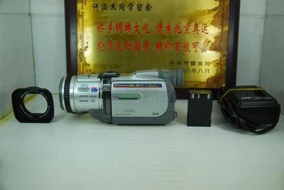 JVC 摄像机 mini DV 磁带 卡带 录像机 家用 可置换