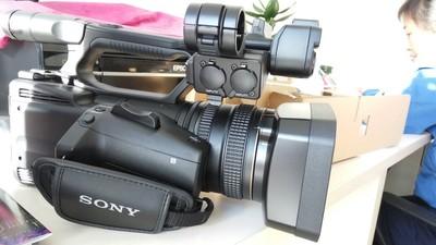 索尼 HXR-NX3摄像机~13552058057