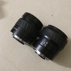minolta/美能达  AF 28-80 4-5.6 标准变焦自动对焦全幅镜头