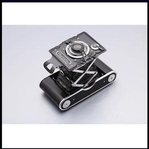 清仓大甩卖 小西六 Pearlette 折叠机 老相机 皮腔机 收藏古董机