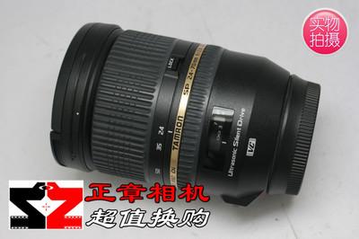 95新 腾龙 SP 24-70mm f/2.8 Di VC USD A007 佳能口