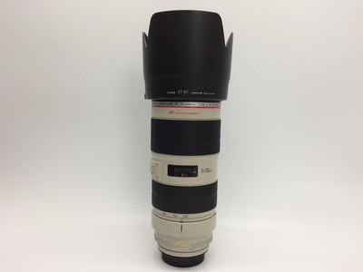 90新佳能 EF 70-200mm f/2.8L IS II USM小白兔 70-200