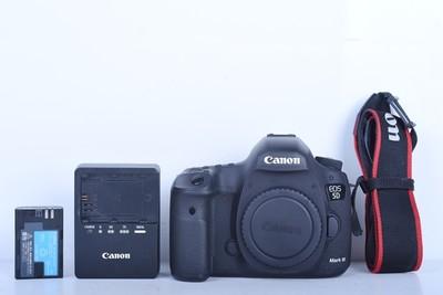 95新二手 Canon佳能 5D3 单机 高端单反 无敌三(B1549)【京】
