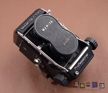 Mamiya 玛米亚C330+105/3.5 105mm F3.5