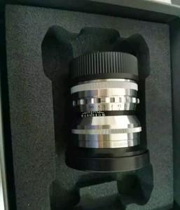 福伦达 NOKTON 50mm f/1.5 ASPH VM