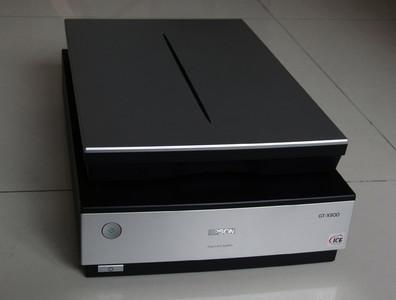 扫描仪GT-X900
