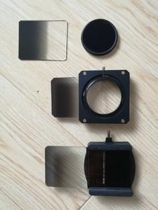 微单用减光镜和渐变镜