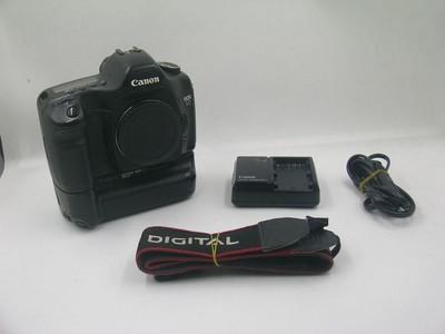 出售 93新 佳能 5D机身带原装手抦 请看图片