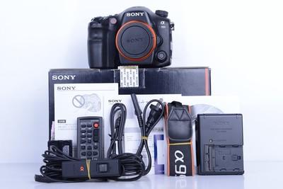 93新二手 Sony索尼 A99 单机 单电相机(B2579)【京】可置换
