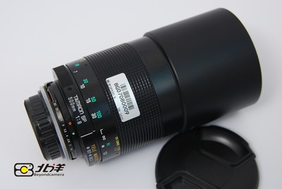95新腾龙SP 500/8 折返镜头 带百搭环 宾得口(BG07080009)