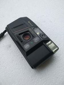 fuji富士 cardia cute date 35mm f/3.5定焦傻瓜胶片相机