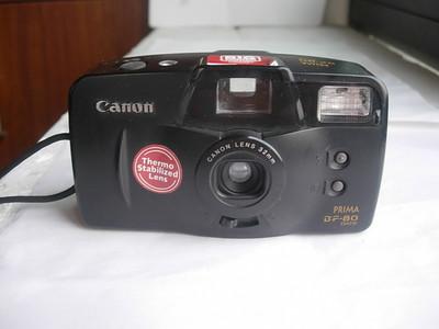 很新佳能BF定焦镜头旁轴相机