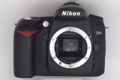 【APS画幅数码相机】尼康 D90(NO:3418)