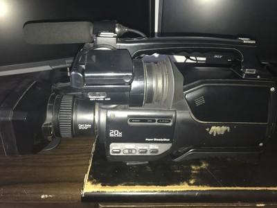 索尼 HVR-HD1000C