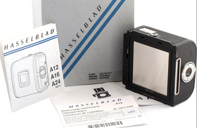 Hasselblad 503 CW