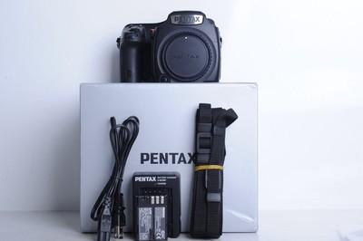 95新二手 Pentax宾得 645Z 单机 中画幅相机(B8147)【京】