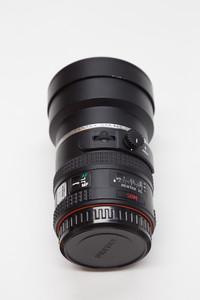 宾得 smc D FA 645 25mm f/4 AL [IF] SDM AW