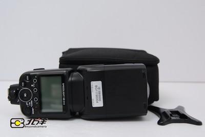 98新 尼康 SB-910闪光灯 (BG11190004)