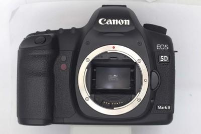 【全画幅专业数码相机】千亿国际娱乐官网首页 5D Mark II(NO:3678)