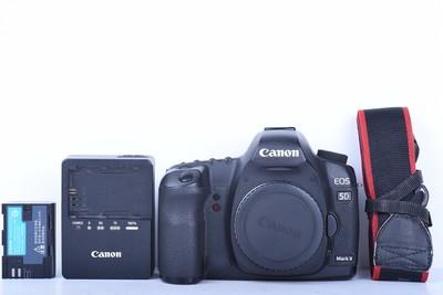 90新二手Canon佳能 5D2 单机 无敌兔 高端相机(B1578)【京】