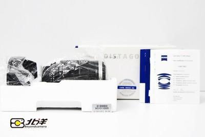 全新 卡尔·蔡司 Distagon T* 35/1.4 ZF.2带包装(BG10110005)