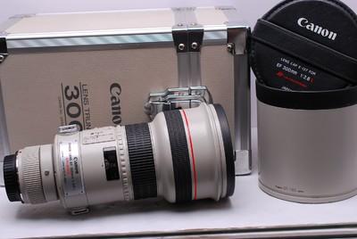 佳能 EF 300/2.8 L 300 mm F2.8 L 佳能300/2.8 佳能 300/2.8