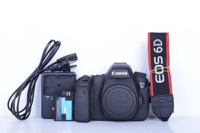 95新二手Canon千亿国际娱乐官网首页 6D 单机 高端单反相机(B2537)【京】