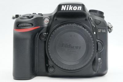 95新尼康 D7100