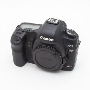 Canon佳能 EOS 5D Mark II 5DII 95新 NO:6284