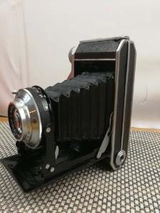 德产Beirax古董皮囊机中画幅