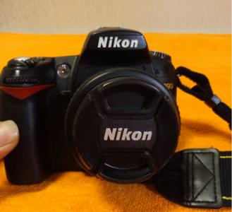 尼康 D90 及全套镜头。