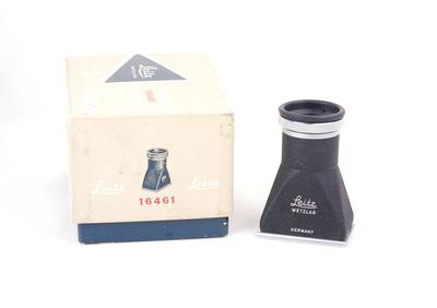 【美品】徕卡 OTVXO 16461 5X 黑色取景器#jp18987