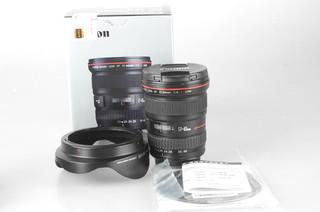 98新 佳能 EF 17-40mm f/4L USM UE编号