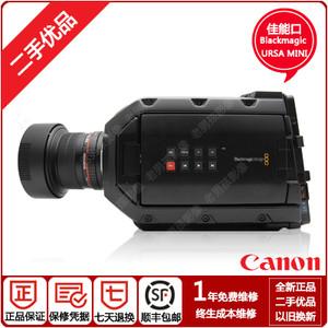 Blackmagic URSA Mini 4K EF口 BMD 摄影机电影机