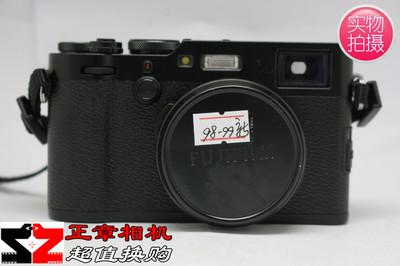 Fujifilm/富士 X100F数码相机X100T升级 富士X100F 微单相机