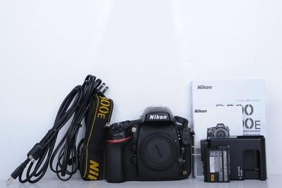 95新二手Nikon尼康 D800E 单机 快门21254多次(B0056)【京】