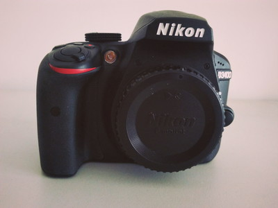 99新尼康D3400 18-105mm f/3.5-5.6G ED VR