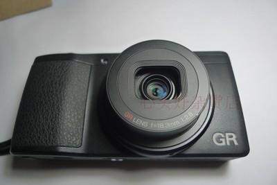 Ricoh/理光 gr 数码相机F2.8大光圈正品