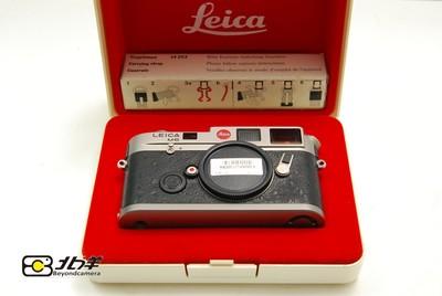 97新徕卡LEICA M6 钛版(BG05250003)