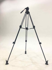 99新 伟峰WF717 1.5米摄像脚架