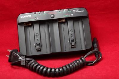 Canon 佳能 LC-E4 LP-E4 LP-E4N 原厂充电器