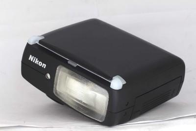 【闪光灯】尼康SB-27(只能用于胶片机上使用)(NO:9466)