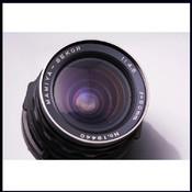 玛米亚 mamiya RB67用 50/4.5 50mm f4.5 C50广角