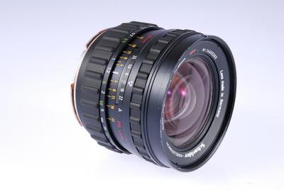 禄莱/施耐德 Schneider 40/3.5 Super-Angulon HFT PQ  【寄售】