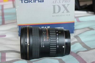 佳能专业超广角变焦镜头12-24mm恒定大光圈F4