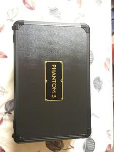 大疆 PHANTOM 3 STANDARD三电池,赠箱子
