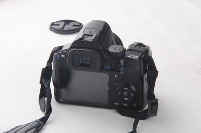 宾得 K-30(18-55mm AL)