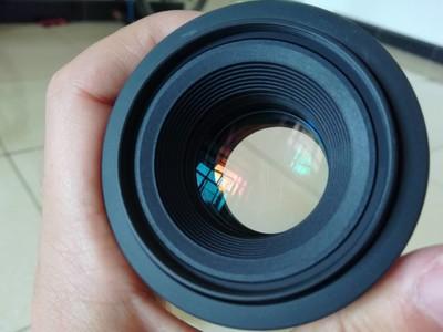 宾得自动对焦镜头 fa 50 1.7